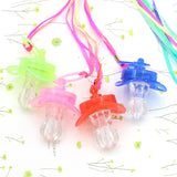 LED Pacifier & whistle