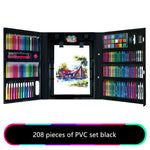 Children's painting sets