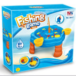 Fishing Game Table