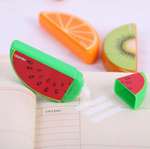 Fruit correction tape set