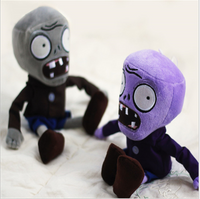 Plants vs. Zombie plush toys