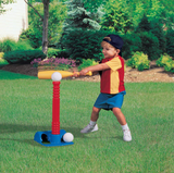 Children's baseball portable suit outdoor toys