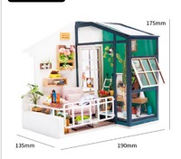 3D DIY build your own shop models