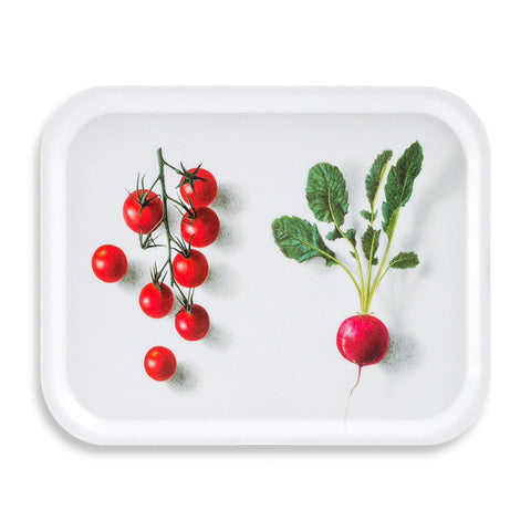 Garden Treasures Birch Tray