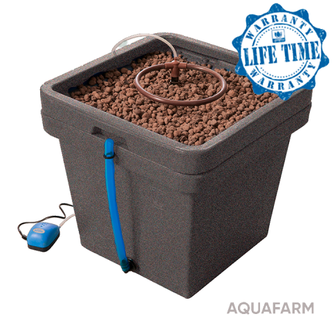 AquaFarm & WaterFarm