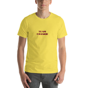 Team Frankie 2 T-Shirt