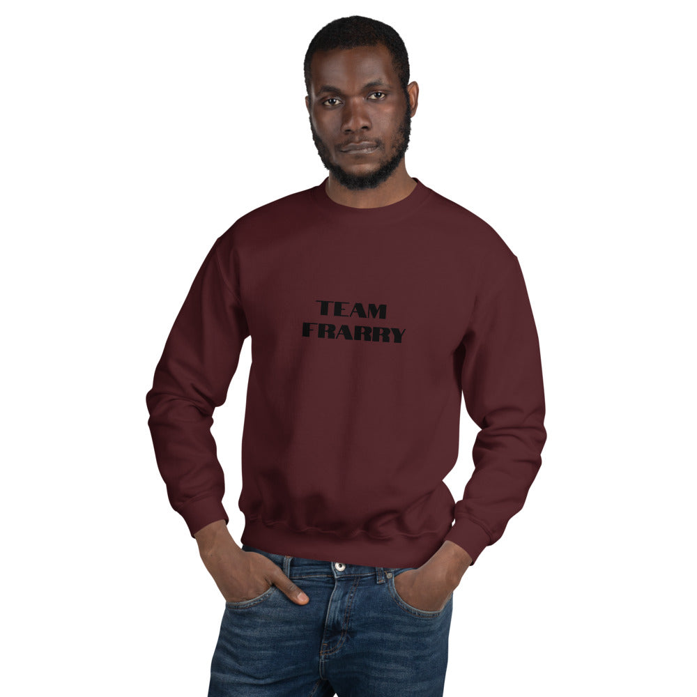 TEAM FRARRY Sweatshirt