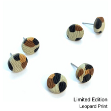 Load image into Gallery viewer, Mini Studs - Limited Edition