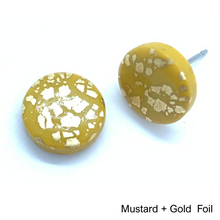 Load image into Gallery viewer, Mini Studs - Metallic Foil