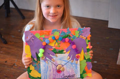 Greenville Kids Art Camp