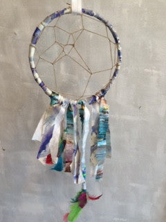 Big Girls Dream Catcher Class