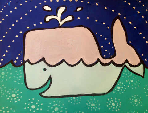 Jolly Whale