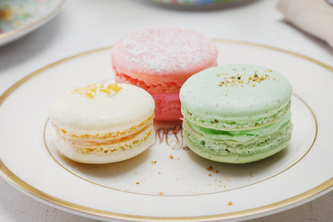 Macaron Night with Prep Confections