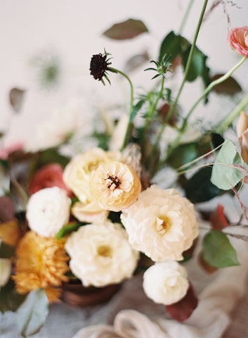 Floral Arranging with Katelyn Pinner
