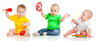 Little Sparks Musikgarten: FREE Demo Class- Family Music for Babies, Toddlers, and Preschoolers