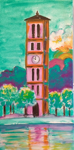 Bright Belltower