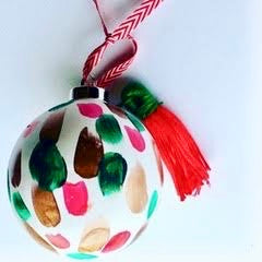 Adult Ornament Class @ the Teeter Tavern