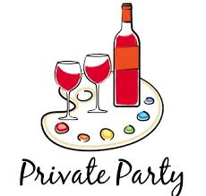 Private Party 8/19