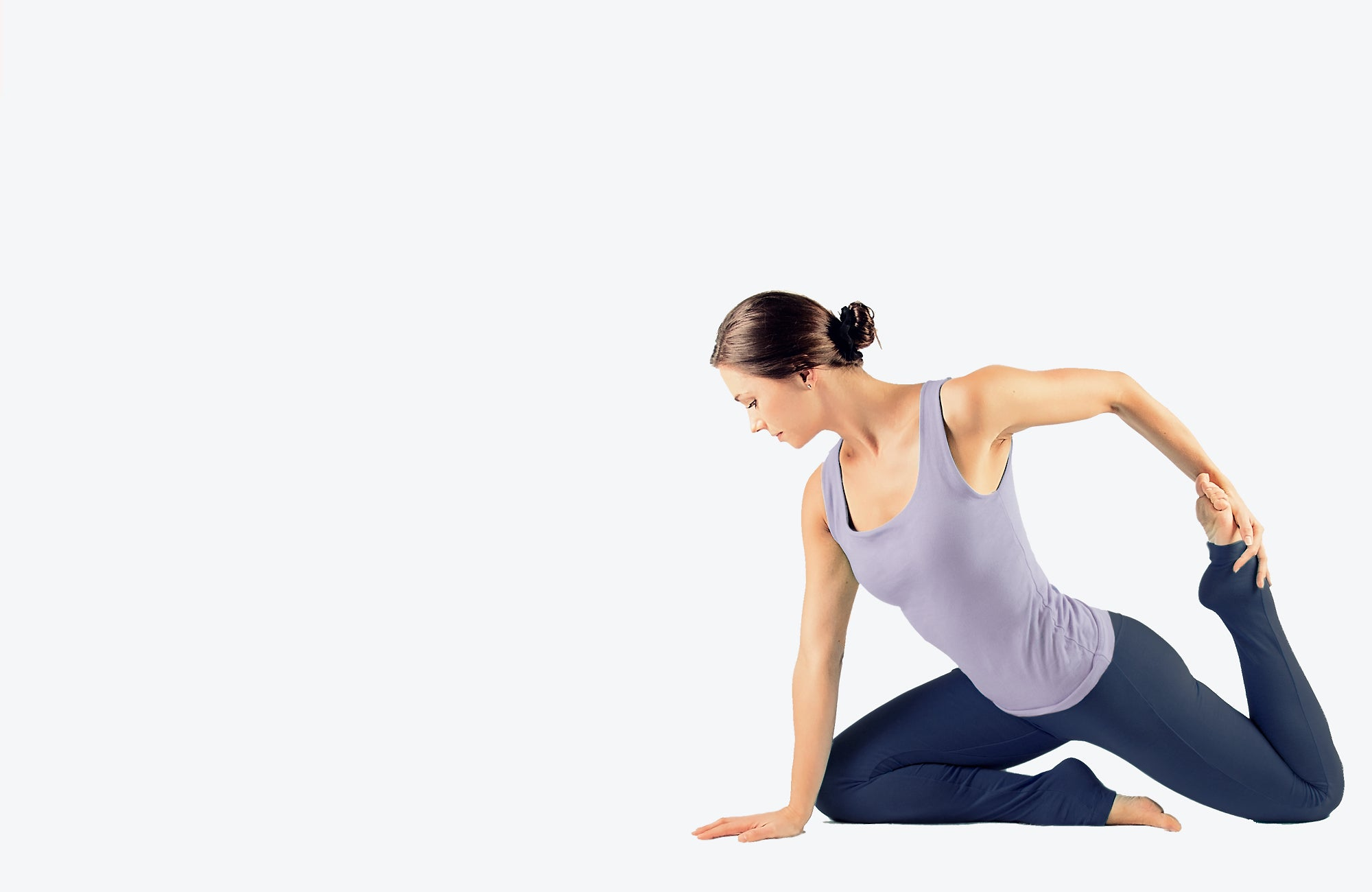 60e179b080dac4 Gossypium - Sustainable yoga clothes made just for you .