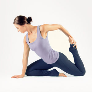 WOMEN YOGA CLOTHES