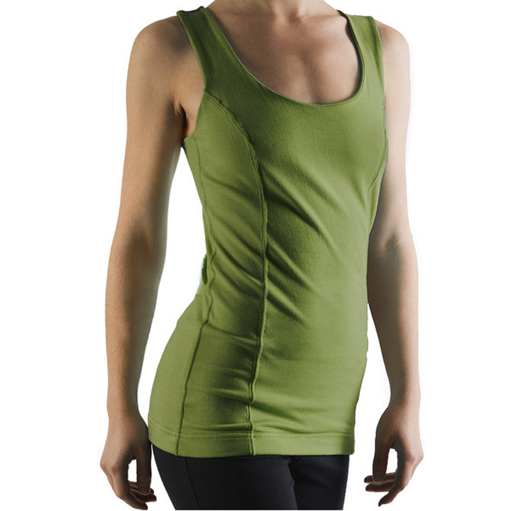 Double Layer Sports Vest - Gossypium