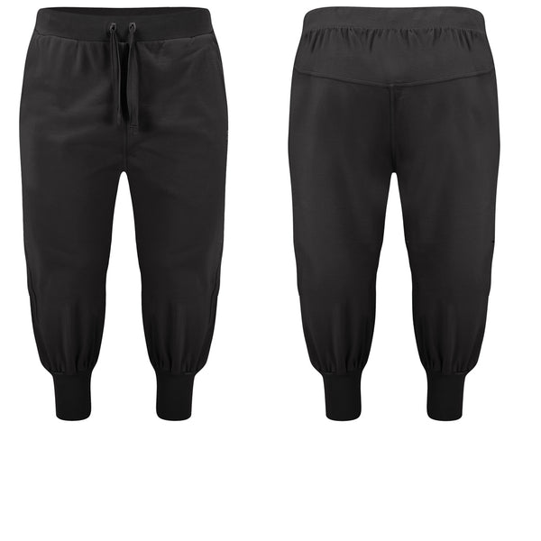 Men's Cropped Joggers