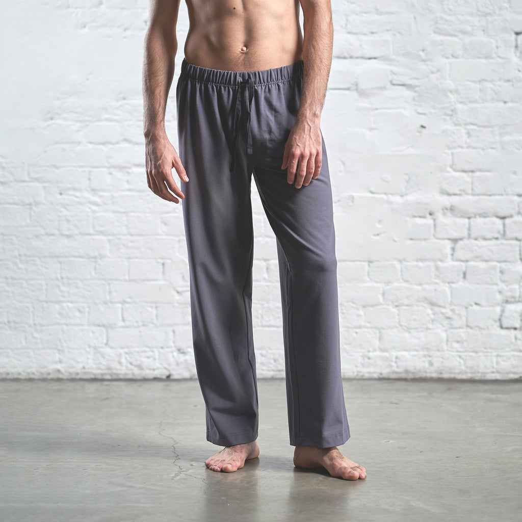 DRAWSTRING YOGA TROUSER