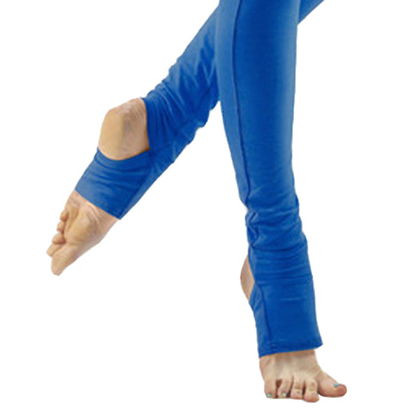 Stirrup Dance Leggings - Gossypium