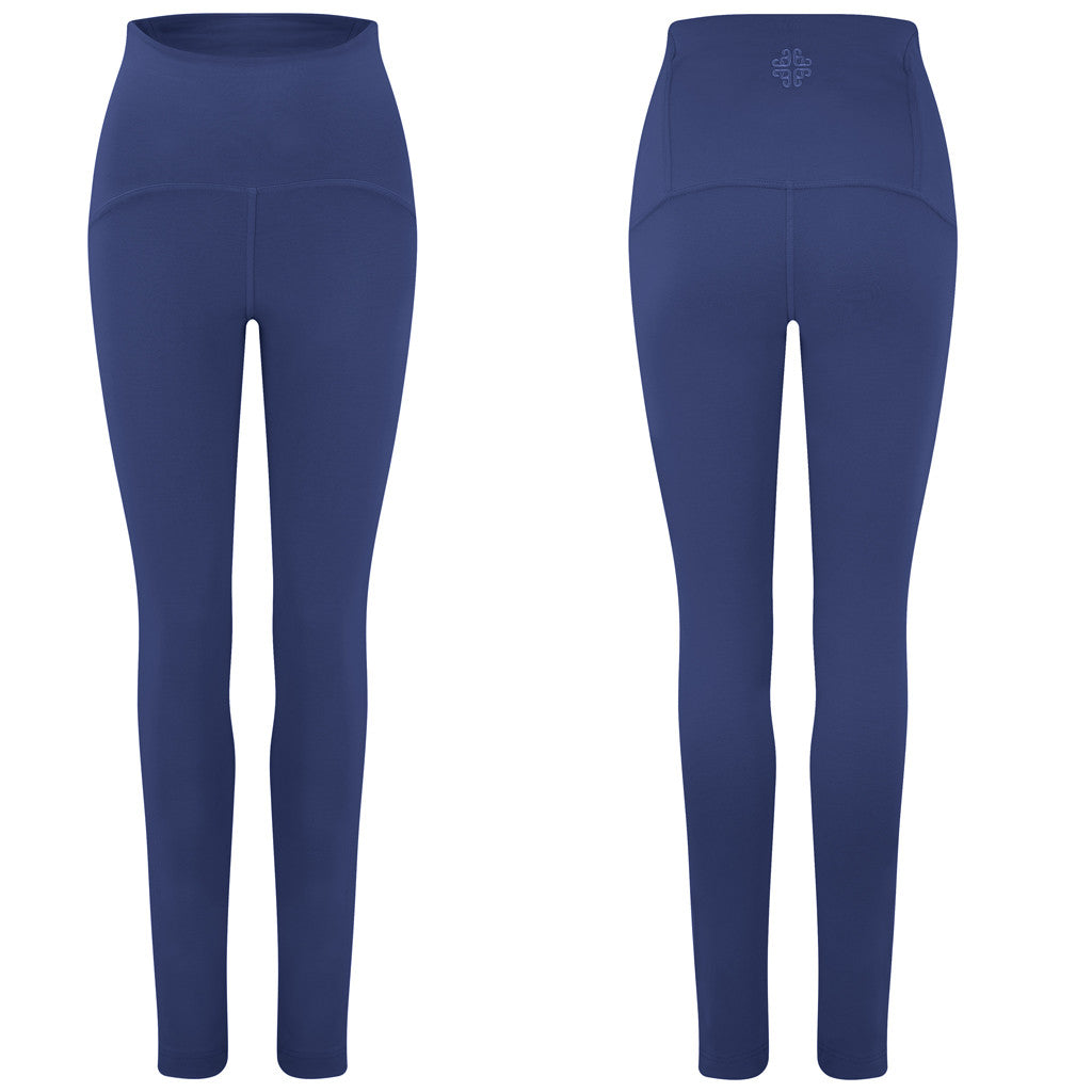 Curve Ultra High Waist Leggings - Gossypium