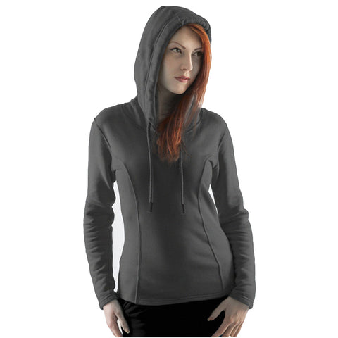 Sports Hoodie - Buy Yoga Clothing Made In The  UK | Gossypium