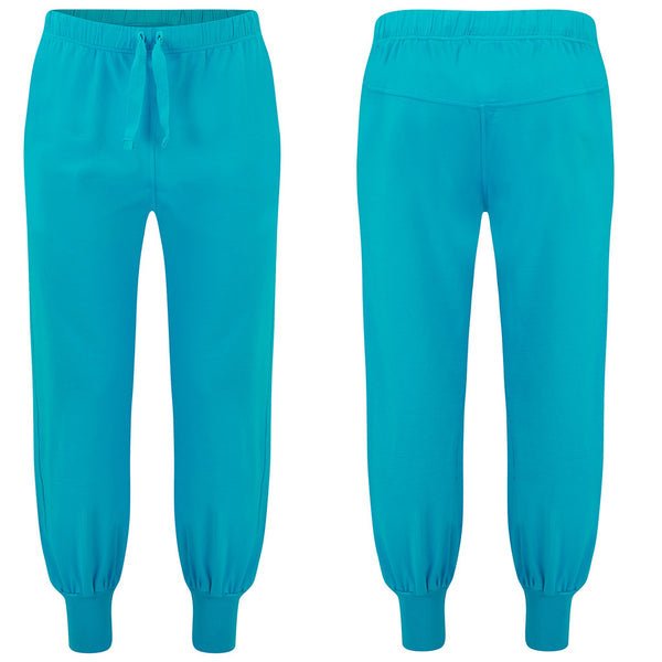 Men's Harem Pants - Buy Yoga Clothing Made In The  UK | Gossypium