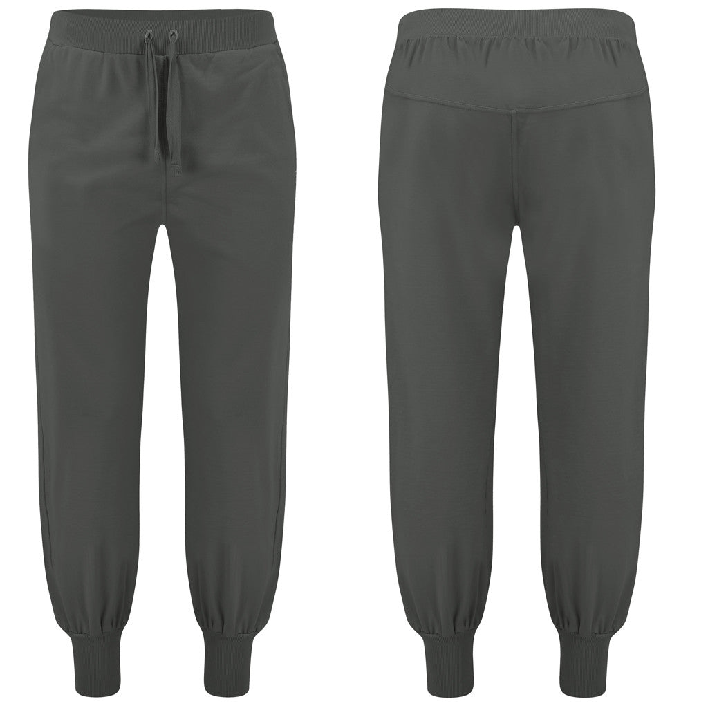 Men's Joggers - Buy Yoga Clothing Made In The  UK | Gossypium