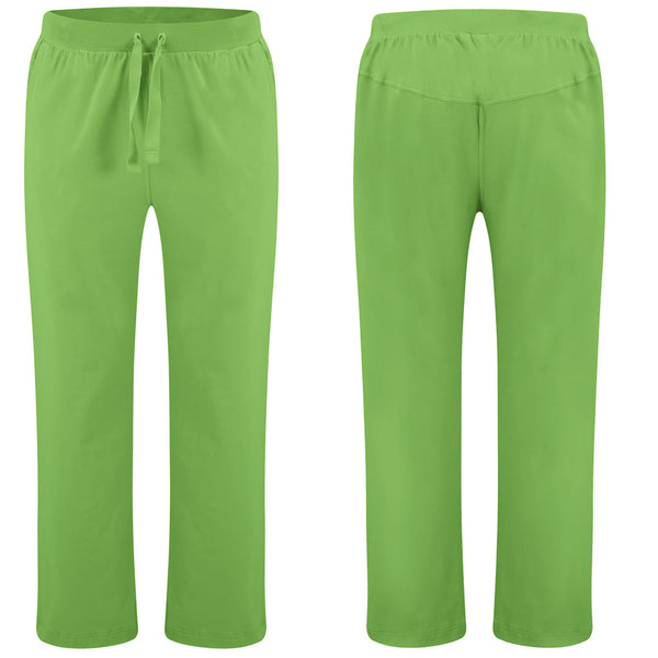 Men's Tracksuit Bottoms - Gossypium