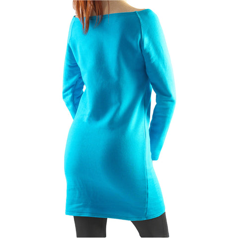 Sweatshirt Dress - Buy Yoga Clothing Made In The  UK | Gossypium