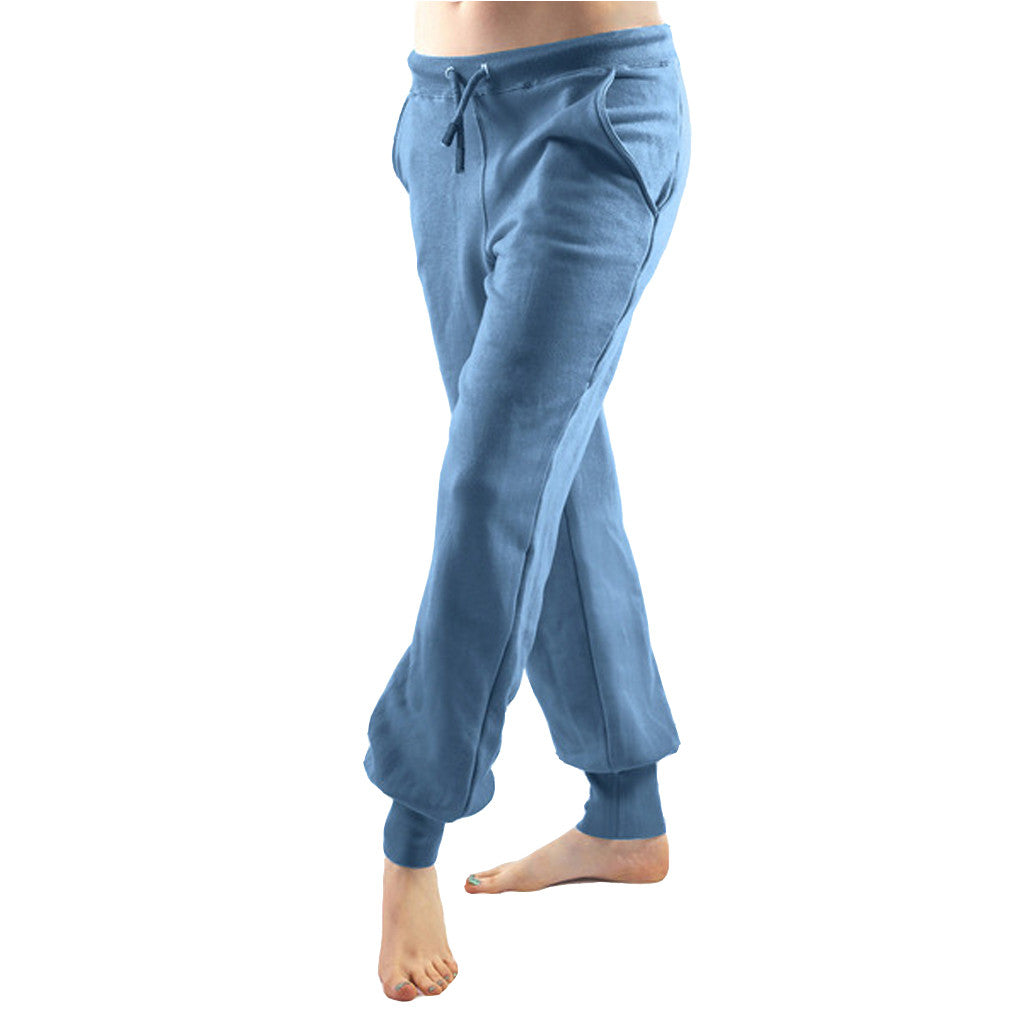 Joggers - Buy Yoga Clothing Made In The  UK | Gossypium