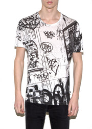 GRAFFITI T-shirt - ONETSHIRT