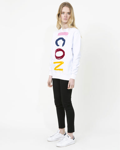ICON, Unisex Sweatshirt