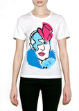 ANNA P, Fashionistas by Michael Roberts, Women Regular Fit T-shirt - ONETSHIRT