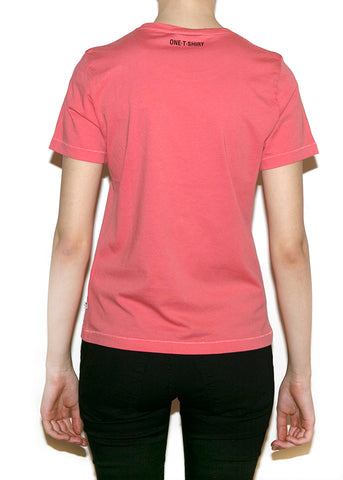 ANNA W Women Regular Fit T-shirt