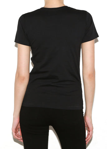 FIRE Women Slim Fit T-shirt