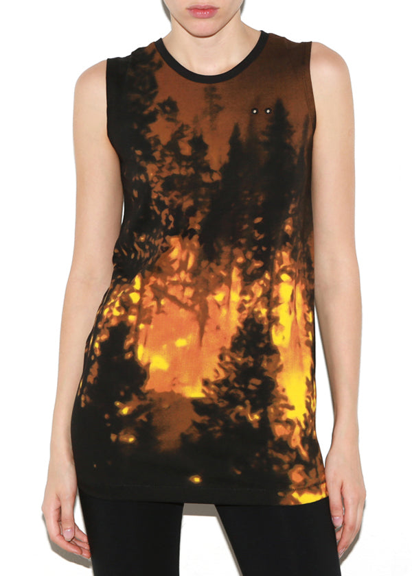FIRE Women Dress - ONETSHIRT