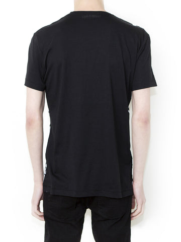OX ON BLACK Men Regular Fit T-shirt
