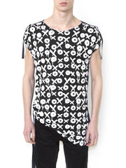 OX ON BLACK Unisex Fashion Fit T-shirt - ONETSHIRT