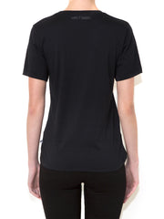 OX ON BLACK Women Regular Fit T-shirt - ONETSHIRT