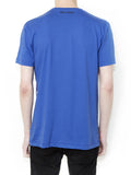 OX ON BLUE Men Regular Fit T-shirt - ONETSHIRT