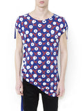 OX ON BLUE Unisex Fashion Fit T-shirt - ONETSHIRT