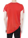 OX ON RED Unisex Fashion Fit T-shirt - ONETSHIRT