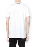 OX ON WHITE Men Regular Fit T-shirt - ONETSHIRT
