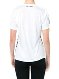 OX ON WHITE Women Regular Fit T-shirt - ONETSHIRT