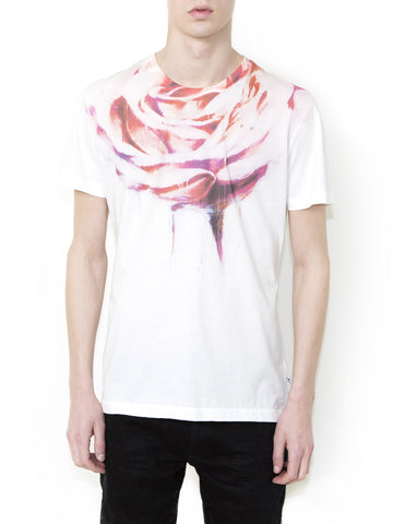 ROSE Men Regular Fit T-shirt